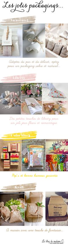 le-blog-de-madame-c-packaging-cadeaux-d-invites-mariage Wedding Favours, Diy Wedding, Wedding Day, Homemade Gift Boxes, Yellow Grey Weddings, Wedding Table Seating, Grown Up Parties, Wedding Planner Book, Happy Party
