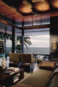 海辺の家6