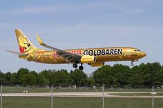 Haribo (gummy bear) airplane! Can't believe this is real! Wonder if its powered by gummy bears?