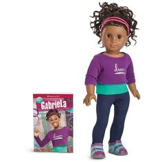 American Girl Brand Doll 2017- I'M SO EXCITED!!!!!!!