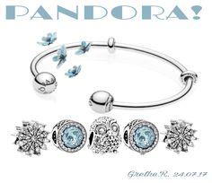 Pandora Beads, Pandora Bracelet Charms, Pandora Jewelry, Charm Bracelets, Pandora Collection, Thomas Sabo, Bracelet Making, Making Ideas, Jewelery