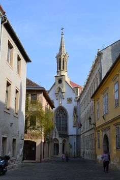 Sopron, Hungary Budapest Hungary, My Heritage, Homeland, Us Travel, Places Ive Been, Australia, Urban, Oil, Paint