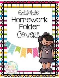 444587a097ce1321a2071e2376ebed08 Take Home Folders For Kindergarten on for kinder garders, pineapplecover sheet, cover black white,