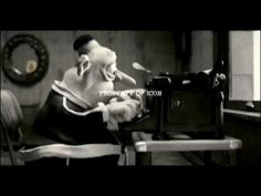 Mary and Max Claymation