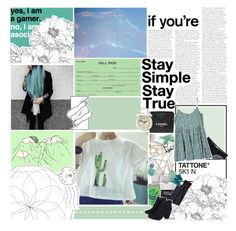 """""""☾