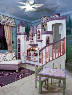 decoracao-quarto-infantil-disney-castelo-princesa-sofia