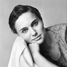 Natalie Portman by Jim Rakete