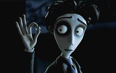 Victor Corpse Bride, Corpse Bride Art, Tim Burton Corpse Bride, Tim Burton Art, Tim Burton Films, Johnny Depp, Miguel And Tulio, Princess And The Pauper, Gifs