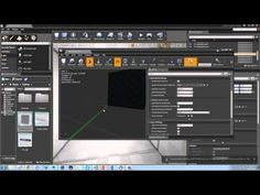 UE4 - How to use Lightmaps - Rules and Guidelines - YouTube
