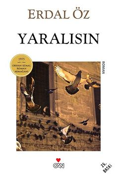 """Yaralısın"", (1974) Erdal Öz Margaret Atwood, Bill Gates, Book Lists, Book Worms, Books To Read, Reading, Movies, Movie Posters, Films"