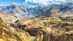 COLCA CANYON | Peru Unbound
