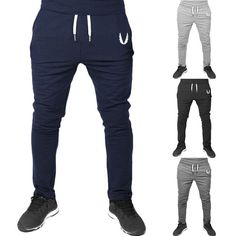 Men's Clothing Clothes, Shoes & Accessories Mens 40w 31 Leg Black Trousers Florence And Fred