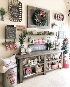 #ChristmasDecorations