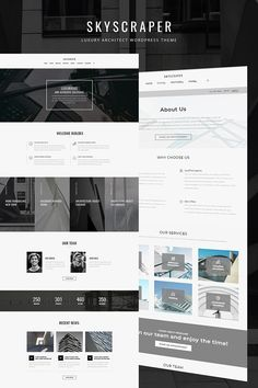 Skyscraper - Architecture And Construction WordPress Theme #architecturecompanywebsite #constructioncompanytemplate  https://www.templatemonster.com/wordpress-themes/skyscraper-architecture-and-construction-wordpress-theme-66112.html
