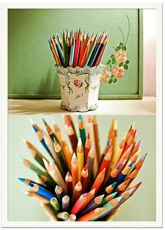 Create with Pencils | Flickr - Photo Sharing!