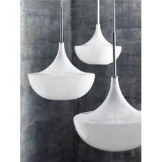 Todd Bracher Topshade Lamp