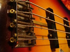 Fender Jazz Bass Jaco Pastorius relic 2 by Beefy Basses Fender Jazz Bass, Fender Guitars, Bass Guitars, Jaco Pastorius, Vintage Guitars, Potpourri, Music Instruments, Guitar Players, Cool Stuff