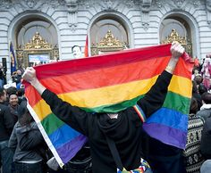 US. Appeals Court Overturns Prop 8!!