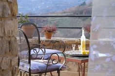 Surrounded by olive groves, our converted farmhouse provides beautiful accommodation in the Italian Apennine Mountains.
