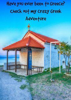 My Crazy Greek Adventure Travel Around Europe, Europe Travel Guide, Travel Around The World, Travel Tips, Euro Travel, European Travel, Travel Ideas, Travel Images, Travel Photos