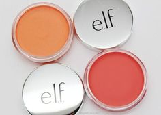 Image result for elf Beautifully Bare Cheeky Glow