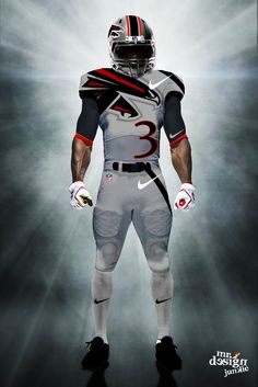 NEW Atlanta Falcons concept . Dog Football, Falcons Football, Football Memes, Falcons Gear, Giants Baseball, Atlanta Falcons Rise Up, Atlanta Falcons Memes, College Football Uniforms, Nfl Uniforms