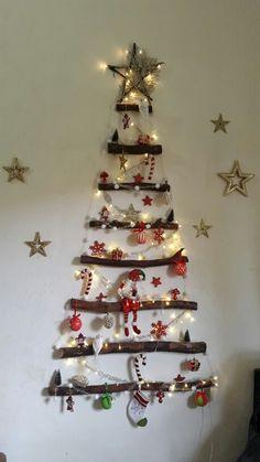 My DIY christmas tree