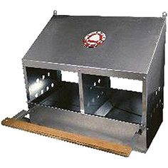 Wood Poultry Cage Nest Box Rabbit Hutch Run Chicken Coop Hen House - Modern Hatching Chickens, Pet Chickens, Chickens Backyard, Rabbit Hutch And Run, Rabbit Hutches, Poultry Cage, My Pet Chicken, Chicken Nesting Boxes, Chicken Incubator
