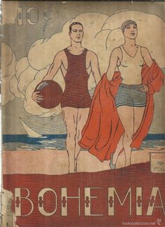 Art Deco Illustration, Illustrations, High Diving, Vintage Cuba, Magazin Covers, Great Pictures, Gatsby, Skiing, Boats