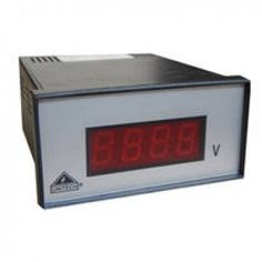 Buy Unitech Digital Ampere Meter With Multi Range Selection Switch UNI-1A48AC at our Online business store....
