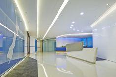 Fonterras New Shanghai Headquarters