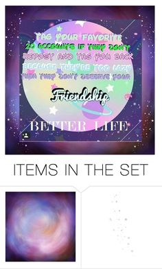 """""""Friendship"""" by fancyweirdgirl ❤ liked on Polyvore featuring art"""