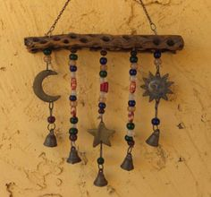 I'm so in love with this wind chime