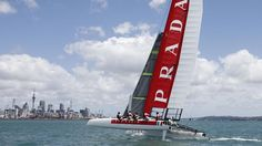 America's Cup 2013 #SF