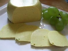 Vegán sajt