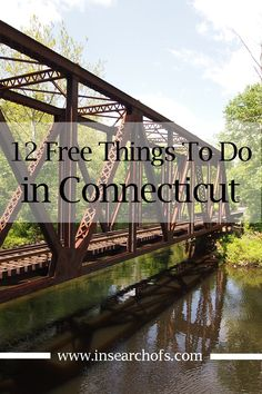 In Search Of: 12 Free Things to do in Connecticut Vacation Places, Vacation Spots, Places To Travel, Travel Destinations, Vacations, Vacation Ideas, Oh The Places You'll Go, Places To Visit, East Coast Road Trip