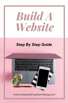 Setting up your own website can feel like a very daunting task. These steps will take you through the process of building your own website in a day. Business Advice, Online Business, Build Your Own Website, Theme Words, About Me Page, All Website, Building A Website, Hosting Company, Up And Running