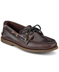 Sperry Men's Authentic Original A/O Boat Shoes- Extended Widths Available