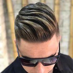 "Páči sa mi to: 879, komentáre: 1 –   (@aristyle_91) na Instagrame: ""#OurBarberUK#hair #hairstyle #haircolor #fashion #style #barber #hairstyles #barbershop #longhair…"""