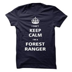 I am a Forest Ranger T-Shirts, Hoodies. VIEW DETAIL ==►…