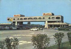 Milano - Venezia (anni 1970)