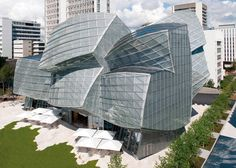 frank-gehry-buildings-ss07.jpg #architecture #Frank #Gehry Pinned by www.modlar.com