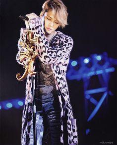 [HQ SCANS] 2013 Kim JaeJoong 1st Album WWW Asia Tour Concert in Japan DVD