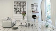 Küçük Odalar İçin Dekorasyon İpuçları