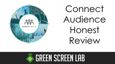 Connect Audience Review  My honest review and bonus package Connection, Packaging, Chart, Videos, Youtube, Wrapping, Youtubers, Youtube Movies