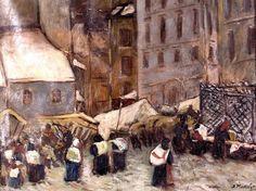 slovenské umenie Folk, Painting, Art, Art Background, Popular, Painting Art, Kunst, Forks, Paintings