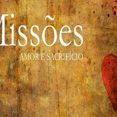 Missões no coração - O Pregador