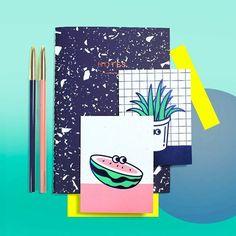 #stationery #papeterie #papierwaren #schreibwaren #notizbuch #greetingcards…
