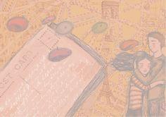 postcards from paris Postcards, Paris, Time Stood Still, Love Story, Hug, Montmartre Paris, Paris France, Greeting Card