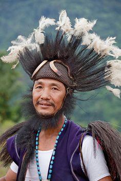 Tapu War Dancer, Arunachal Pradesh